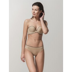"""STRAPLESS BRA MOLDED """"MIRACLE ONE"""""""