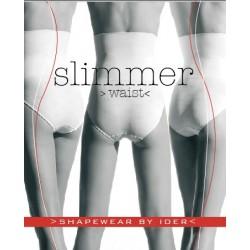LASTEX SLIMMER WAIST MICROFIBRE 92% EL.8%