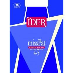 ΚΑΛΣΟΝ ΓΥΝ.MissPat 4-5 15D POL.100%