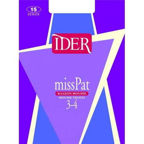 ΚΑΛΣΟΝ ΓΥΝ.MissPat 3-4 15D POL.100%